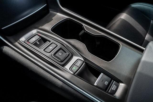 Used 2020 Honda Accord Sport 2.0T for sale $28,995 at Gravity Autos Atlanta in Chamblee GA 30341 17