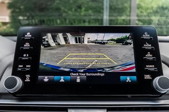 Used 2020 Honda Accord Sport 2.0T for sale $28,995 at Gravity Autos Atlanta in Chamblee GA 30341 23