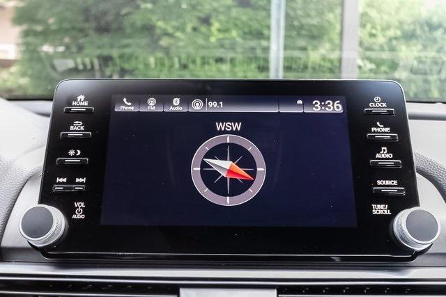 Used 2020 Honda Accord Sport 2.0T for sale $28,995 at Gravity Autos Atlanta in Chamblee GA 30341 24