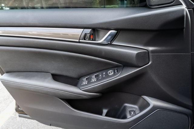 Used 2020 Honda Accord Sport 2.0T for sale $28,995 at Gravity Autos Atlanta in Chamblee GA 30341 26