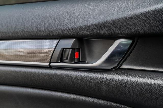 Used 2020 Honda Accord Sport 2.0T for sale $28,995 at Gravity Autos Atlanta in Chamblee GA 30341 27