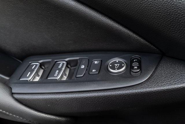 Used 2020 Honda Accord Sport 2.0T for sale $28,995 at Gravity Autos Atlanta in Chamblee GA 30341 28