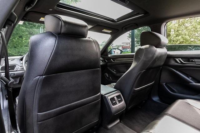 Used 2020 Honda Accord Sport 2.0T for sale $28,995 at Gravity Autos Atlanta in Chamblee GA 30341 33