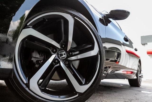 Used 2020 Honda Accord Sport 2.0T for sale $28,995 at Gravity Autos Atlanta in Chamblee GA 30341 45
