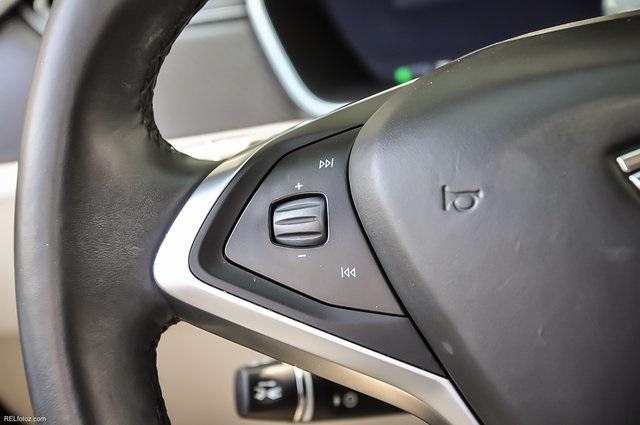Used 2018 Tesla Model X 100D for sale $76,995 at Gravity Autos Atlanta in Chamblee GA 30341 17