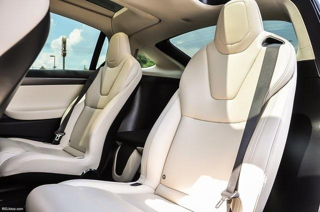 Used 2018 Tesla Model X 100D for sale $76,995 at Gravity Autos Atlanta in Chamblee GA 30341 23