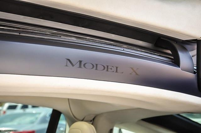 Used 2018 Tesla Model X 100D for sale $76,995 at Gravity Autos Atlanta in Chamblee GA 30341 26