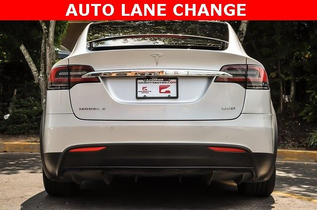 Used 2018 Tesla Model X 100D for sale $76,995 at Gravity Autos Atlanta in Chamblee GA 30341 5