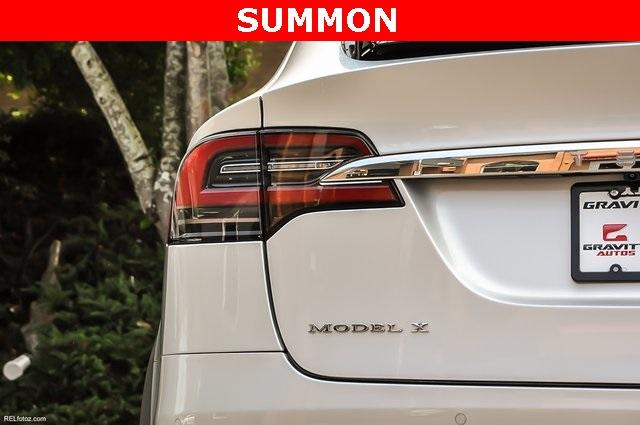 Used 2018 Tesla Model X 100D for sale $76,995 at Gravity Autos Atlanta in Chamblee GA 30341 6
