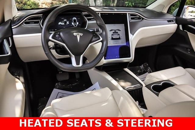 Used 2018 Tesla Model X 100D for sale $76,995 at Gravity Autos Atlanta in Chamblee GA 30341 7