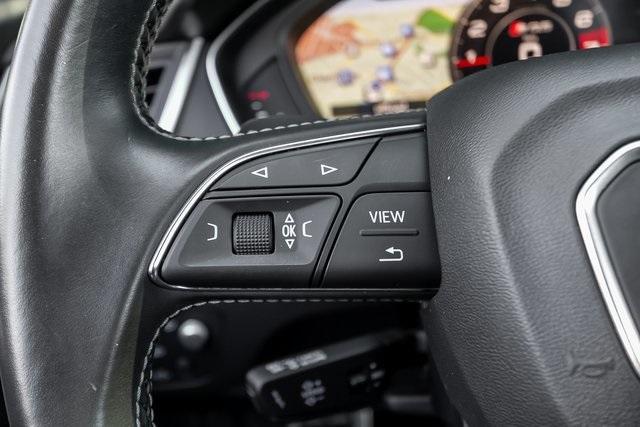 Used 2018 Audi SQ5 3.0T Prestige for sale $43,499 at Gravity Autos Atlanta in Chamblee GA 30341 13