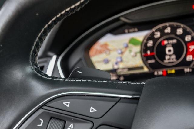 Used 2018 Audi SQ5 3.0T Prestige for sale $43,499 at Gravity Autos Atlanta in Chamblee GA 30341 15