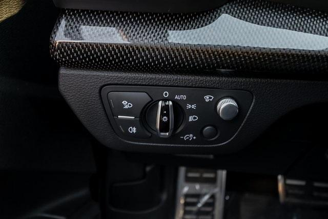 Used 2018 Audi SQ5 3.0T Prestige for sale $43,499 at Gravity Autos Atlanta in Chamblee GA 30341 19