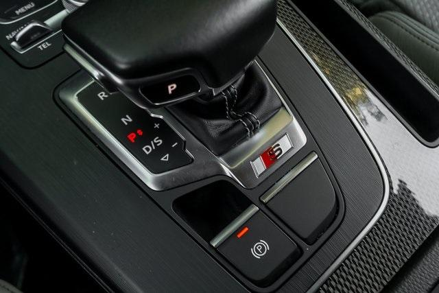 Used 2018 Audi SQ5 3.0T Prestige for sale $43,499 at Gravity Autos Atlanta in Chamblee GA 30341 23