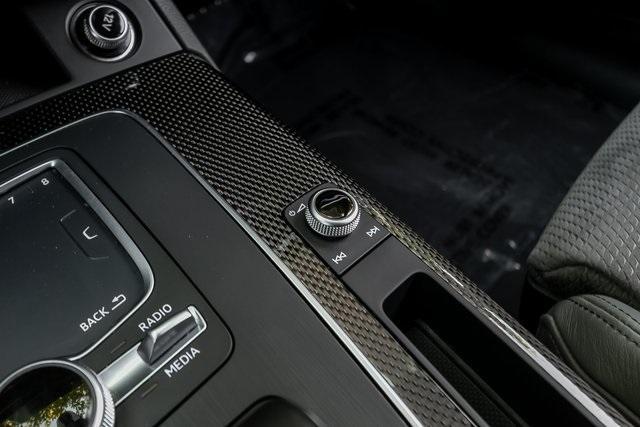 Used 2018 Audi SQ5 3.0T Prestige for sale $43,499 at Gravity Autos Atlanta in Chamblee GA 30341 24