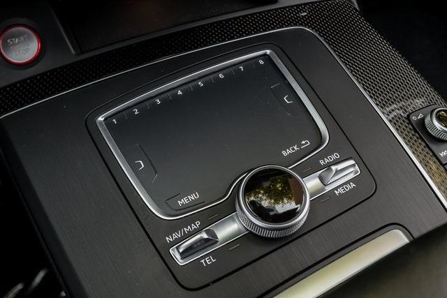 Used 2018 Audi SQ5 3.0T Prestige for sale $43,499 at Gravity Autos Atlanta in Chamblee GA 30341 25