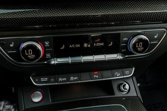 Used 2018 Audi SQ5 3.0T Prestige for sale $43,499 at Gravity Autos Atlanta in Chamblee GA 30341 26