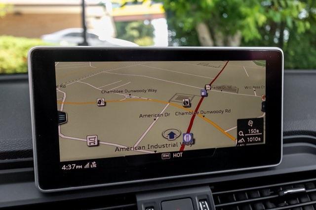 Used 2018 Audi SQ5 3.0T Prestige for sale $43,499 at Gravity Autos Atlanta in Chamblee GA 30341 28