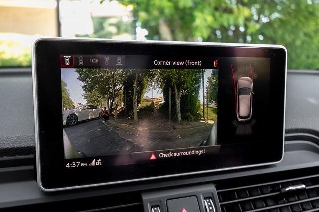 Used 2018 Audi SQ5 3.0T Prestige for sale $43,499 at Gravity Autos Atlanta in Chamblee GA 30341 30