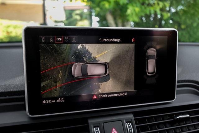Used 2018 Audi SQ5 3.0T Prestige for sale $43,499 at Gravity Autos Atlanta in Chamblee GA 30341 31