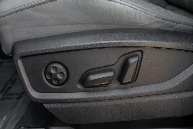 Used 2018 Audi SQ5 3.0T Prestige for sale $43,499 at Gravity Autos Atlanta in Chamblee GA 30341 41