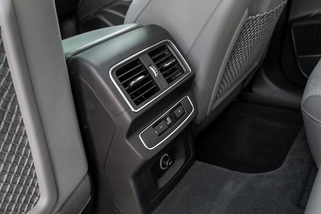 Used 2018 Audi SQ5 3.0T Prestige for sale $43,499 at Gravity Autos Atlanta in Chamblee GA 30341 43