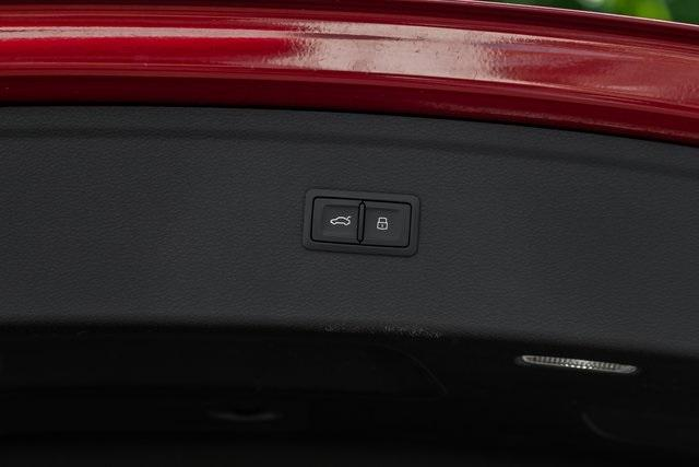 Used 2018 Audi SQ5 3.0T Prestige for sale $43,499 at Gravity Autos Atlanta in Chamblee GA 30341 48