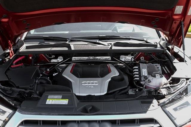 Used 2018 Audi SQ5 3.0T Prestige for sale $43,499 at Gravity Autos Atlanta in Chamblee GA 30341 55