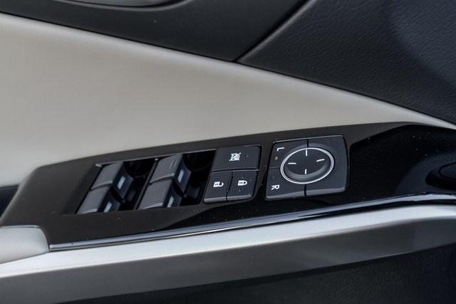 Used 2018 Lexus IS 300 for sale $29,749 at Gravity Autos Atlanta in Chamblee GA 30341 28