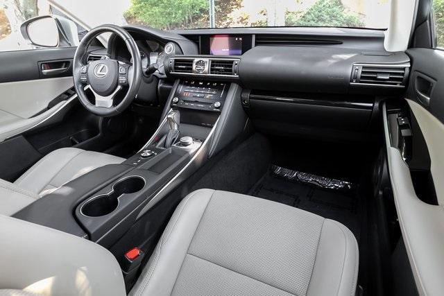 Used 2018 Lexus IS 300 for sale $29,749 at Gravity Autos Atlanta in Chamblee GA 30341 5