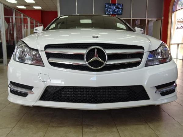 Used 2013 Mercedes-Benz C-Class C250 for sale Sold at Gravity Autos in Roswell GA 30076 2