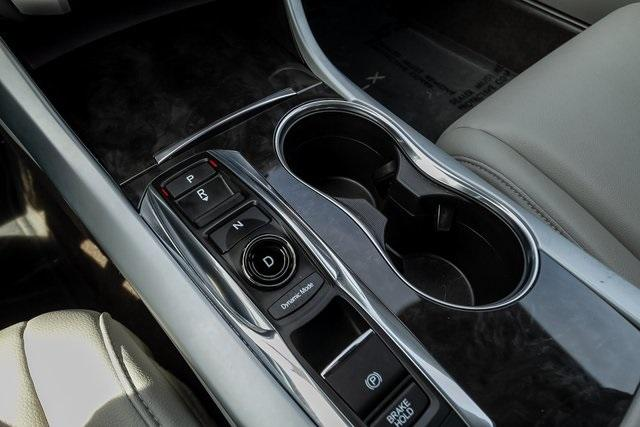 Used 2019 Acura TLX 3.5L V6 for sale $27,690 at Gravity Autos Atlanta in Chamblee GA 30341 17