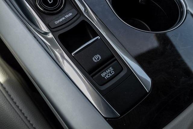 Used 2019 Acura TLX 3.5L V6 for sale $27,690 at Gravity Autos Atlanta in Chamblee GA 30341 19