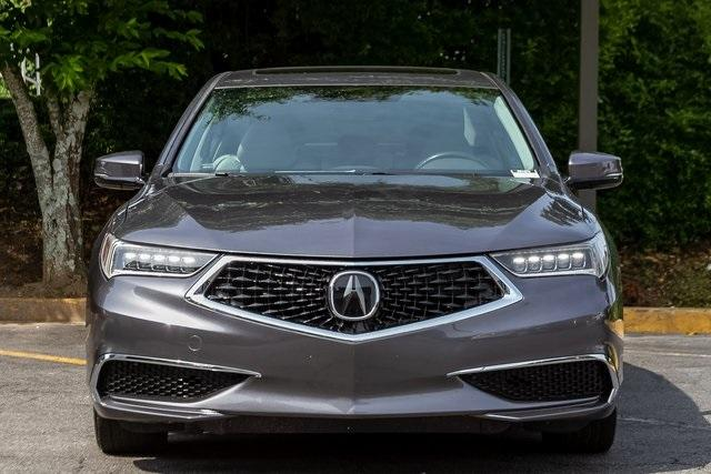 Used 2019 Acura TLX 3.5L V6 for sale $27,690 at Gravity Autos Atlanta in Chamblee GA 30341 2