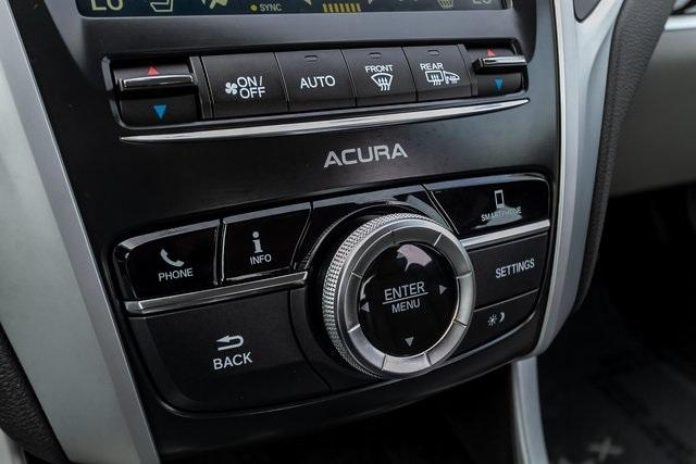Used 2019 Acura TLX 3.5L V6 for sale $27,690 at Gravity Autos Atlanta in Chamblee GA 30341 20
