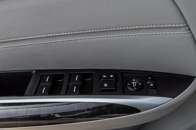 Used 2019 Acura TLX 3.5L V6 for sale $27,690 at Gravity Autos Atlanta in Chamblee GA 30341 26