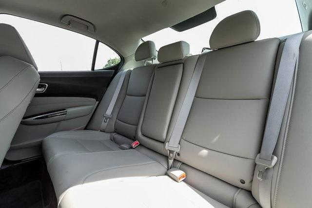 Used 2019 Acura TLX 3.5L V6 for sale $27,690 at Gravity Autos Atlanta in Chamblee GA 30341 33