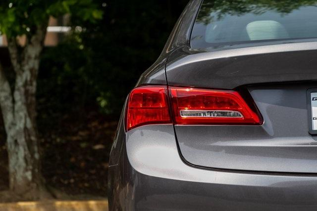 Used 2019 Acura TLX 3.5L V6 for sale $27,690 at Gravity Autos Atlanta in Chamblee GA 30341 35