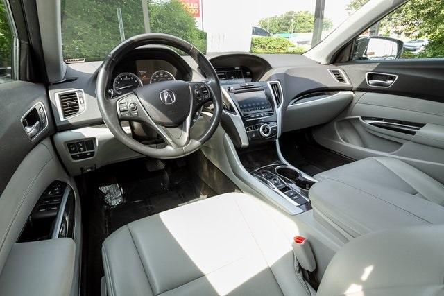 Used 2019 Acura TLX 3.5L V6 for sale $27,690 at Gravity Autos Atlanta in Chamblee GA 30341 4