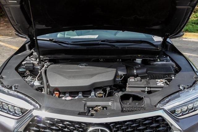 Used 2019 Acura TLX 3.5L V6 for sale $27,690 at Gravity Autos Atlanta in Chamblee GA 30341 41
