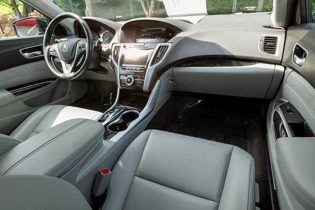 Used 2019 Acura TLX 3.5L V6 for sale $27,690 at Gravity Autos Atlanta in Chamblee GA 30341 5