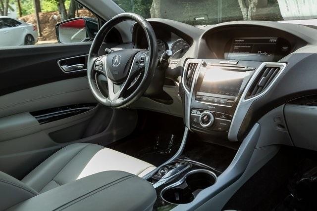 Used 2019 Acura TLX 3.5L V6 for sale $27,690 at Gravity Autos Atlanta in Chamblee GA 30341 6