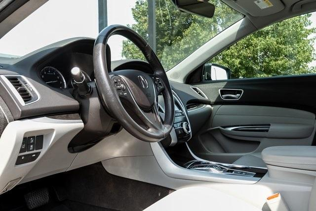 Used 2019 Acura TLX 3.5L V6 for sale $27,690 at Gravity Autos Atlanta in Chamblee GA 30341 7