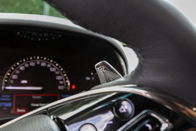 Used 2018 Cadillac ATS 2.0L Turbo for sale $27,195 at Gravity Autos Atlanta in Chamblee GA 30341 10