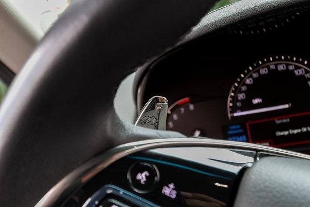 Used 2018 Cadillac ATS 2.0L Turbo for sale $27,195 at Gravity Autos Atlanta in Chamblee GA 30341 11