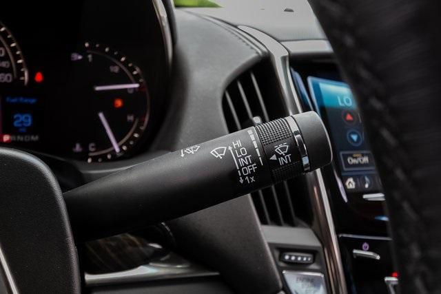 Used 2018 Cadillac ATS 2.0L Turbo for sale $27,195 at Gravity Autos Atlanta in Chamblee GA 30341 12
