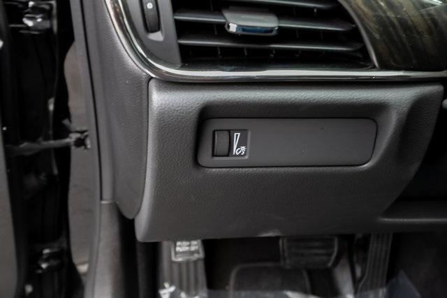 Used 2018 Cadillac ATS 2.0L Turbo for sale $27,195 at Gravity Autos Atlanta in Chamblee GA 30341 14
