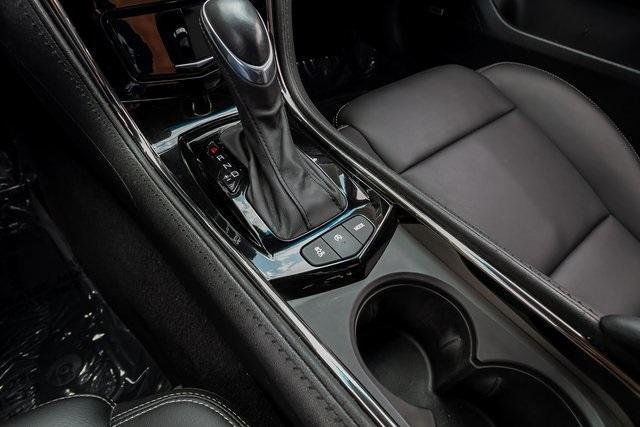 Used 2018 Cadillac ATS 2.0L Turbo for sale $27,195 at Gravity Autos Atlanta in Chamblee GA 30341 17