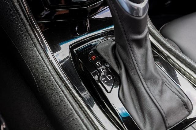 Used 2018 Cadillac ATS 2.0L Turbo for sale $27,195 at Gravity Autos Atlanta in Chamblee GA 30341 19