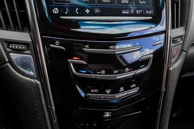 Used 2018 Cadillac ATS 2.0L Turbo for sale $27,195 at Gravity Autos Atlanta in Chamblee GA 30341 20